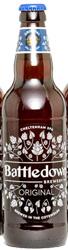 Battledown Brewery Cheltenham Original Beer