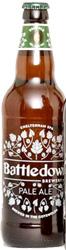 Battledown Brewery Cheltenham Spa Pale Ale