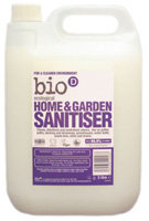 Bio D Home & Garden Sanitiser (Disinfectant) 5LT