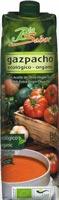 Bio Sabor Gazpacho Organic Andalucian Soup