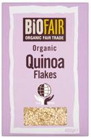 BioFair Quinoa Flakes Fairtrade Organic