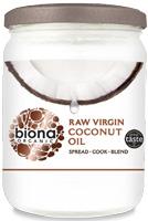 Biona Raw Virgin Coconut Oil Organic 400g