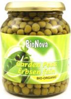 Bionova Garden Peas Organic
