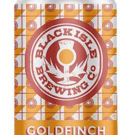 Black Isle Goldfinch Gluten Free Beer Organic