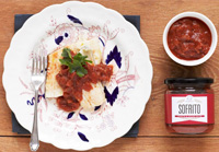 Brindisa Sofrito Tomato & Onion Sauce
