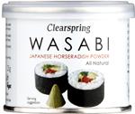 Clearspring Wasabi Powder Organic