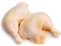 Chicken Legs (x2) Free Range ~ Approx 500g