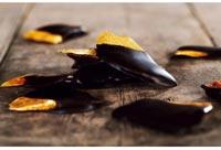 Cocoa Loco Dark Chocolate Mango Organic