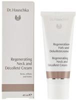 Dr. Hauschka Regenerating Neck & Décolleté Cream