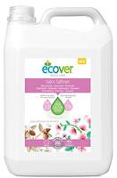 Ecover Apple Blossom & Almond Fabric Softener 5l