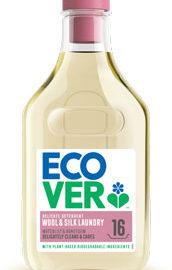 Ecover Delicate Wool & Silk Laundry Liquid 750ml