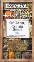 Essential Cumin Seed Organic