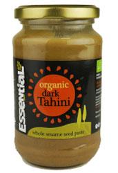 Essential Dark Tahini Organic