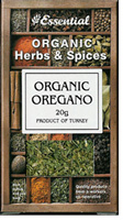 Essential Oregano Organic