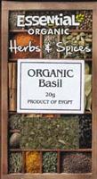 Essential Basil Organic