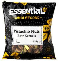 Essential Raw Pistachio Nut Kernels