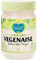 Follow Your Heart Soya-Free Vegenaise