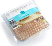 Florentin Wholemeal Pitta Bread Organic