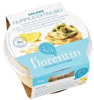 Florentin Hummus Extra Organic