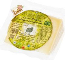 Fuentillezjos Queso Manchego Cheese Organic