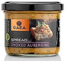 Gaea Smoked Aubergine Spread