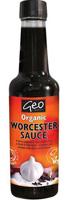 Geo Organics Worcester Sauce Organic