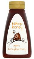 Hilltop Honey Honeydew Honey Organic