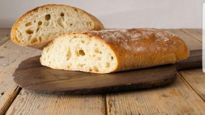 Hobbs House Bakery Ciabatta Loaf