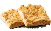 Incredible Bakery Company Gluten Free Panini