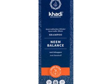 Khadi Neem Balance Shampoo