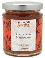 Kitchen Garden Fine Cut Grapefruit Marmalade