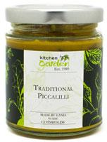 Kitchen Garden Traditional Piccalilli