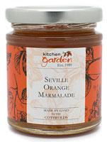 Kitchen Garden Rough Cut Seville Orange Marmalade
