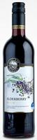 Lyme Bay Winery Elderberry Wine