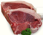 Lamb Loin Chop Organic – 125g Approx