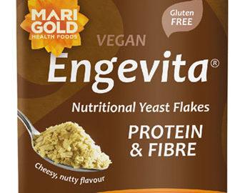 Marigold Engevita Nutritional Yeast Flakes Protein & Fibre