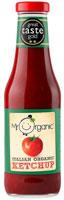 Mr Organic Italian Tomato Ketchup Organic