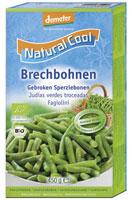 Natural Cool Cut Green Beans Demeter Organic