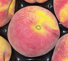 Peach ~ Organic
