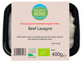 Pegoty Hedge Classic Beef Casserole