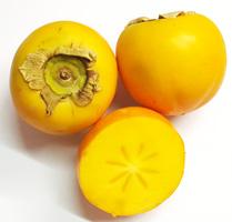 Persimon (Sharon Fruit) Organic