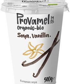 Provamel Vanilla Soya Yofu Yogurts Organic