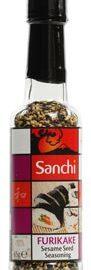 Sanchi Furikake Japanese Sesame Seasoning