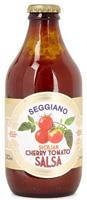 Seggiano Sweet Sicilian Cherry Tomato Salsa