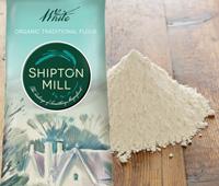 Shipton Mill Traditional White Flour Organic