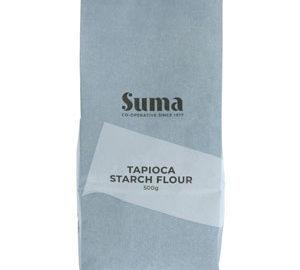 Suma Tapioca Starch Flour