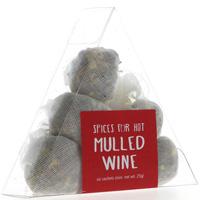 Suma Mulled Wine Spices 6 Sachets