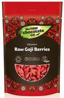 The Raw Chocolate Co. Raw Goji Berries 150g