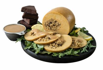 Tofurky Vegetarian & Vegan Feast