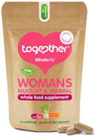 Together Woman's Multi Vit & Mineral Supplement